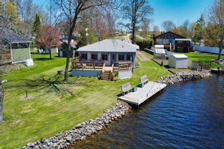 Photo 6: 78 Marine Drive in Trent Hills: Hastings House (Bungalow) for sale : MLS®# X5239434