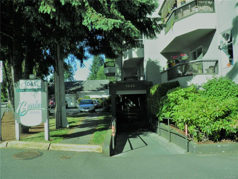FEATURED LISTING: 302 - 1045 Cumberland Rd