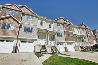 Photo 42: 166 PANTEGO Lane NW in Calgary: Panorama Hills Row/Townhouse for sale : MLS®# A1110965