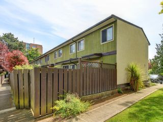 Photo 21: 1 1786 Albert Ave in Victoria: Vi Jubilee Row/Townhouse for sale : MLS®# 875448