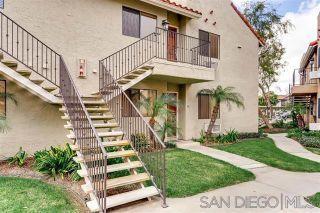 Photo 1: MIRA MESA Condo for rent : 2 bedrooms : 8217 Jade Coast #95 in San Diego