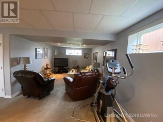 Photo 19: 50 WELLWOOD DRIVE in Whitecourt: House for sale : MLS®# AW52481