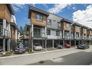 """Photo 37: 18 39769 GOVERNMENT Road in Squamish: Northyards Townhouse for sale in """"BREEZE"""" : MLS®# R2589642"""