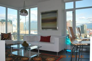 Photo 6: 2510 161 West Georgia Street in Vancouver: Downtown VW Condo for sale (Vancouver West)  : MLS®# v974384