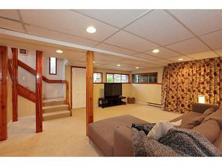 Photo 16: 4184 DOLLAR Road in North Vancouver: Dollarton House for sale : MLS®# V1099433