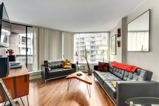 """Photo 5: 622 1330 BURRARD Street in Vancouver: Downtown VW Condo for sale in """"Anchor Point I"""" (Vancouver West)  : MLS®# R2618272"""