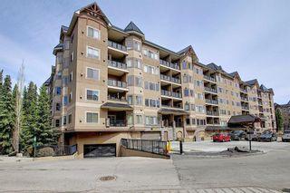 Photo 23: 210 30 DISCOVERY RIDGE Close SW in Calgary: Discovery Ridge Apartment for sale : MLS®# A1094789