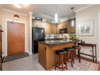 """Photo 2: 109 15988 26 Avenue in Surrey: Grandview Surrey Condo for sale in """"THE MORGAN"""" (South Surrey White Rock)  : MLS®# R2474329"""