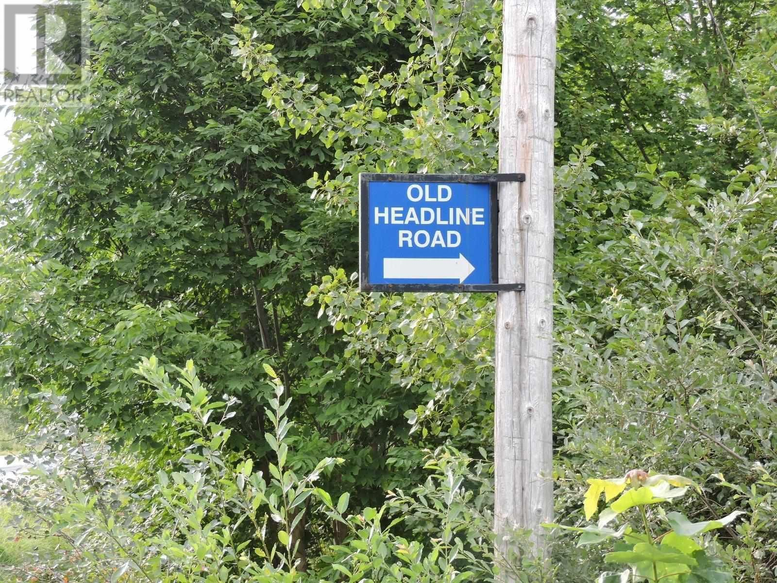 Main Photo: Lot 1 Headline Road in Lower Cornwall: Vacant Land for sale : MLS®# 202123037