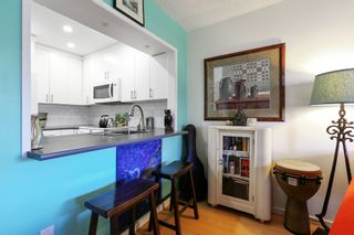 """Photo 8: 214 3875 W 4TH Avenue in Vancouver: Point Grey Condo for sale in """"LANDMARK JERICHO"""" (Vancouver West)  : MLS®# R2580178"""