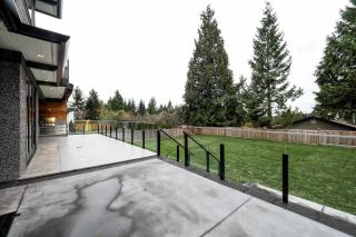 Photo 11: 4579 RANGER AVENUE in North Vancouver: Canyon Heights NV House for sale : MLS®# R2023136