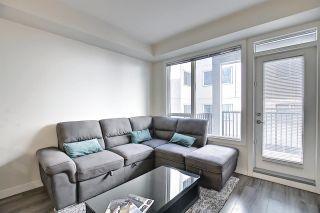 Photo 8: 210 9907 91 Avenue in Edmonton: Zone 15 Condo for sale : MLS®# E4237446