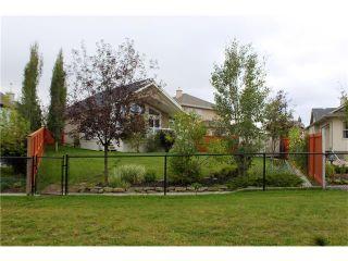 Photo 46: 4 CIMARRON Green: Okotoks House for sale : MLS®# C4090481