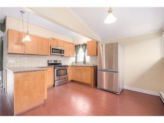 Photo 6: 3716 SLOCAN Street in Vancouver: Renfrew Heights House for sale (Vancouver East)  : MLS®# V1102738