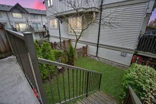 Photo 8: 263 2501 161A STREET in Surrey: Grandview Surrey Townhouse for sale (South Surrey White Rock)  : MLS®# R2326295
