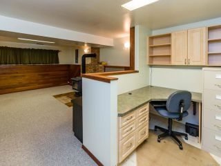 Photo 32: 1120 21ST STREET in COURTENAY: CV Courtenay City House for sale (Comox Valley)  : MLS®# 775318