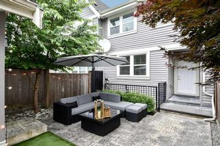 """Photo 28: 21038 77A Avenue in Langley: Willoughby Heights Condo for sale in """"IVY ROW"""" : MLS®# R2474522"""
