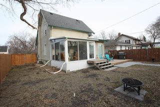 Photo 22: 276 Conway Street in Winnipeg: Deer Lodge Residential for sale (5E)  : MLS®# 202108010