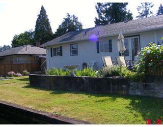 "Photo 10: 11315 LOUGHREN Drive in Surrey: Bolivar Heights House for sale in ""ELLENDALE/BIRDLAND"" (North Surrey)  : MLS®# F2915521"