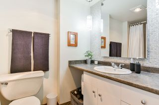 """Photo 16: 1506 1135 QUAYSIDE Drive in New Westminster: Quay Condo for sale in """"ANCHOR POINTE"""" : MLS®# R2565608"""