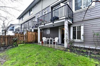 """Photo 19: 127 15399 GUILDFORD Drive in Surrey: Guildford Townhouse for sale in """"GUILDFORD GREEN"""" (North Surrey)  : MLS®# R2237547"""