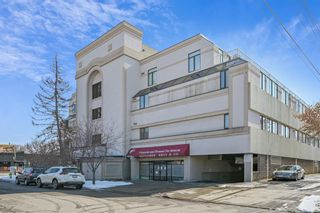Photo 16: 203 103 10 Avenue NW in Calgary: Crescent Heights Apartment for sale : MLS®# A1087576