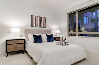 """Photo 20: 227 119 W 22ND Street in North Vancouver: Central Lonsdale Condo for sale in """"ANDERSON WALK"""" : MLS®# R2487523"""
