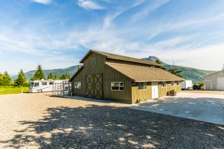 Photo 36: 1 6500 Southwest 15 Avenue in Salmon Arm: Panorama Ranch House for sale (SW Salmon Arm)  : MLS®# 10134549