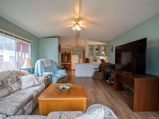 Photo 10: 111 1736 Timberlands Rd in LADYSMITH: Na Extension Manufactured Home for sale (Nanaimo)  : MLS®# 838267