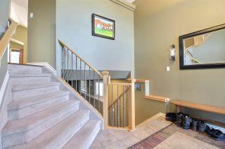 Photo 2: 111 RIDEAU Crescent: Beaumont House for sale : MLS®# E4225570
