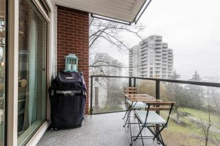 """Photo 14: 326 22 E ROYAL Avenue in New Westminster: Fraserview NW Condo for sale in """"THE LOOKOUT"""" : MLS®# R2139153"""