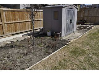 Photo 19: 2020 WINDSONG Drive SW: Airdrie Residential Detached Single Family for sale : MLS®# C3615799