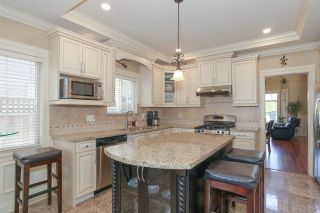Photo 7: 10508 WILLIAMS Road in Richmond: McNair House for sale : MLS®# R2151146