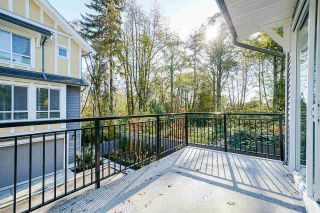 """Photo 36: 24 9688 162A Street in Surrey: Fleetwood Tynehead Townhouse for sale in """"CANOPY LIVING"""" : MLS®# R2513628"""