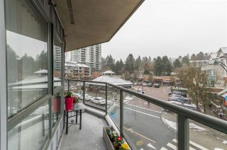 "Photo 24: 321 225 NEWPORT Drive in Port Moody: North Shore Pt Moody Condo for sale in ""CALEDONIA"" : MLS®# R2538387"
