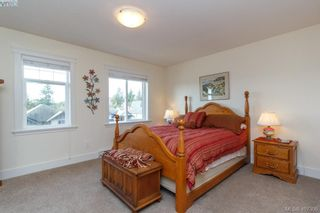 Photo 24: 108 644 Granrose Terr in VICTORIA: Co Latoria Row/Townhouse for sale (Colwood)  : MLS®# 809472