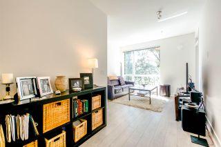 """Photo 7: 405 733 W 3RD Street in North Vancouver: Hamilton Condo for sale in """"The Shore"""" : MLS®# R2069508"""