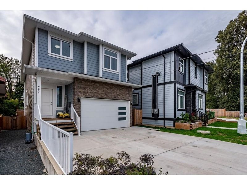 FEATURED LISTING: 9857 CORBOULD Street Chilliwack