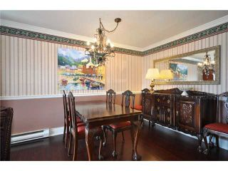 Photo 4: 1053 ST ANDREWS Avenue in North Vancouver: Central Lonsdale Townhouse for sale : MLS®# V885680