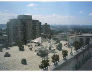 """Photo 1: 901 615 BELMONT Street in New Westminster: Uptown NW Condo for sale in """"BELMONT TOWERS"""" : MLS®# V782489"""