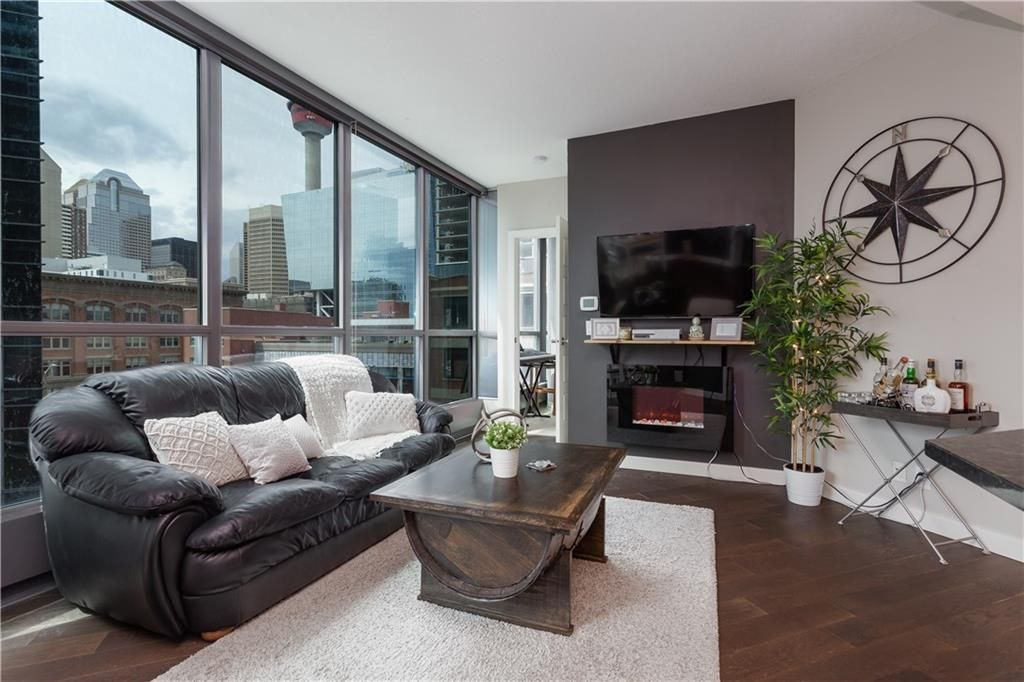 Photo 2: Photos: 410 225 11 Avenue SE in Calgary: Beltline Apartment for sale : MLS®# C4245710