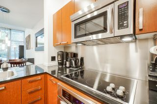 """Photo 8: 1243 SEYMOUR Street in Vancouver: Downtown VW Townhouse for sale in """"elan"""" (Vancouver West)  : MLS®# R2519042"""