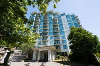 """Photo 32: 310 2763 CHANDLERY Place in Vancouver: South Marine Condo for sale in """"RIVER DANCE"""" (Vancouver East)  : MLS®# R2595307"""
