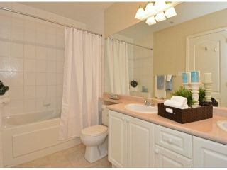 """Photo 14: 17 5708 208TH Street in Langley: Langley City Townhouse for sale in """"Bridle Run"""" : MLS®# F1424617"""