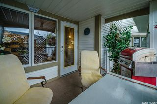 Photo 31: 105 303 Pinehouse Drive in Saskatoon: Lawson Heights Residential for sale : MLS®# SK873684
