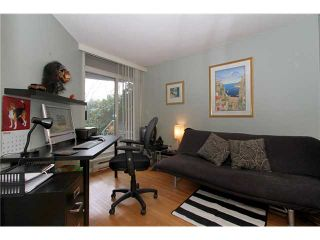 """Photo 7: 204 1272 COMOX Street in Vancouver: West End VW Condo for sale in """"CHATEAU COMOX"""" (Vancouver West)  : MLS®# V873319"""