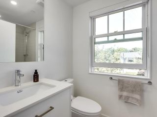 Photo 18: 116 W 14TH Avenue in Vancouver: Mount Pleasant VW Townhouse for sale (Vancouver West)  : MLS®# R2584601