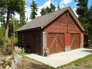 Photo 2: 11 Ladyslipper Road in Lumby: House for sale : MLS®# 10088081