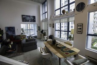 "Photo 5: 312 1238 SEYMOUR Street in Vancouver: Downtown VW Condo for sale in ""Space"" (Vancouver West)  : MLS®# R2443132"