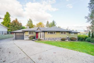 Photo 1: 3043 DAYBREAK Avenue in Coquitlam: Ranch Park House for sale : MLS®# R2624804